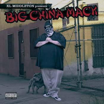 big china mack cover